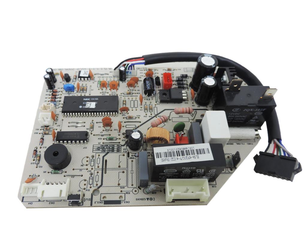 Placa De Potencia Split Electrolux Si07F