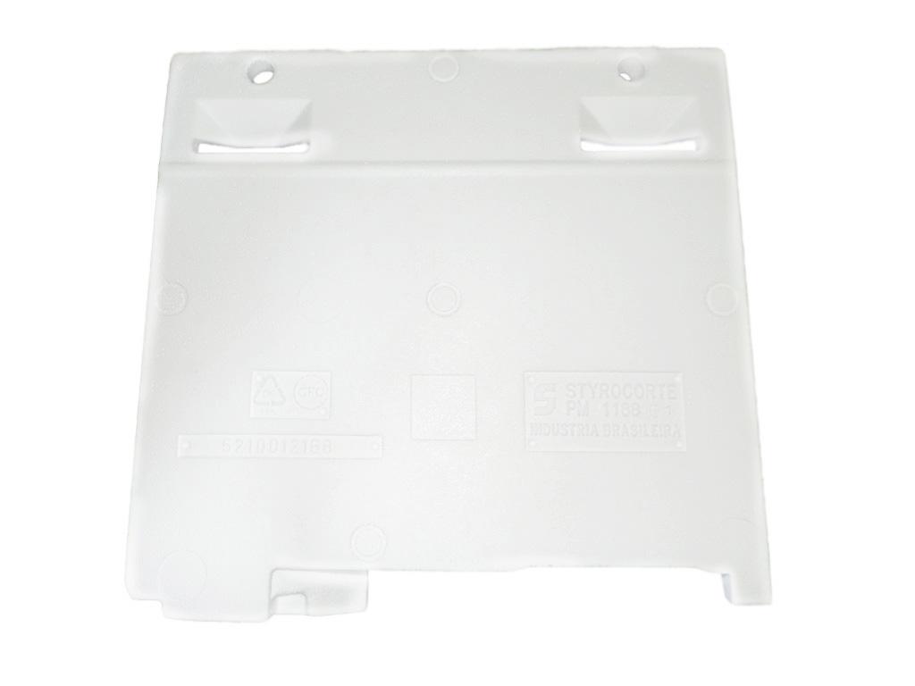 Isolação Isopor Do  Congelador Continental Rdn 672299