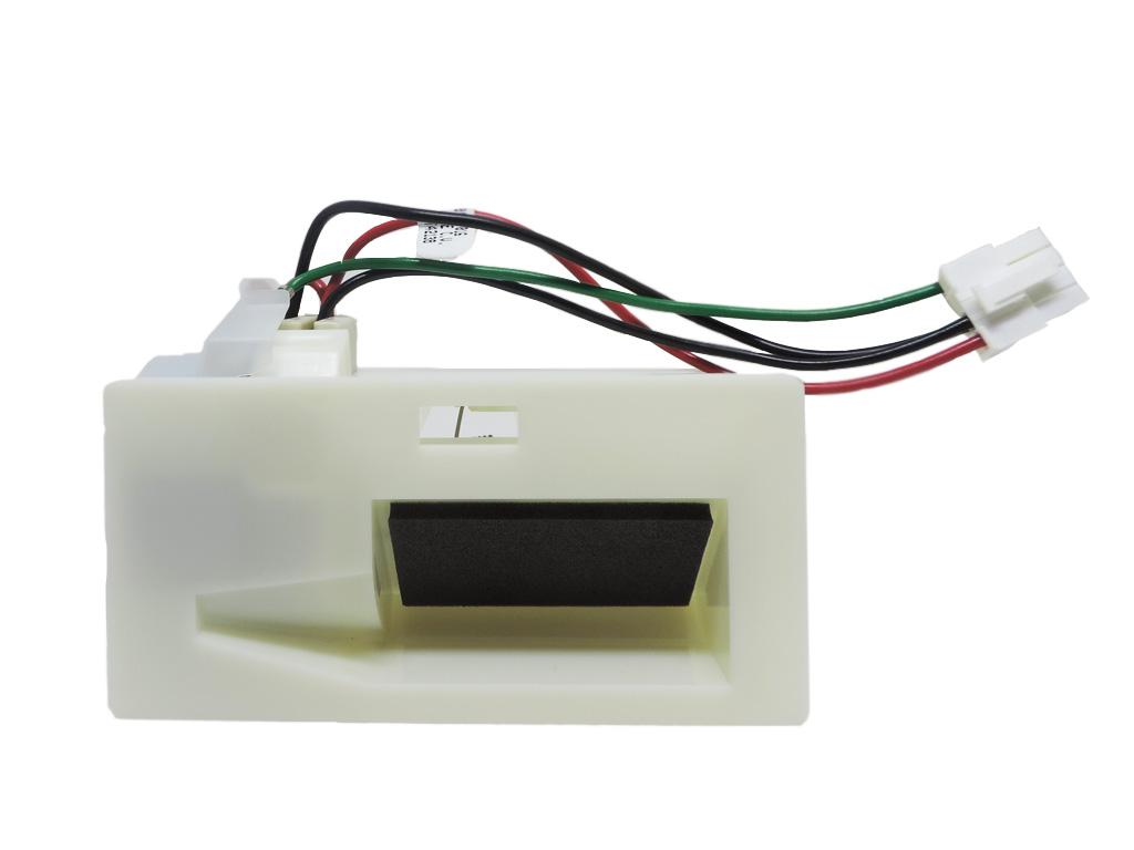 Damper Eletronico Controle Brastemp 127V Bre50 Bre80 - W10257451