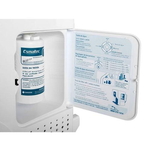 Filtro Refil Purificador De Água Acqua7 Original 32602411
