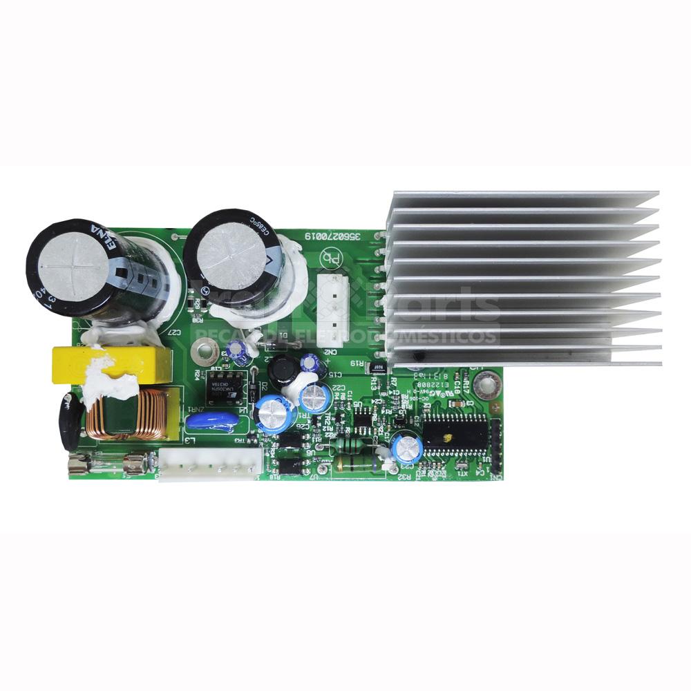 Placa Inversora Lavadora 12Kg Electrolux Lec12 Original