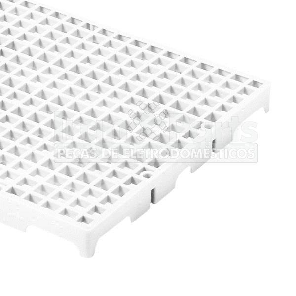 Estrado Para Câmara Frigorifica Branco 50 X 25 X 2,5 789116
