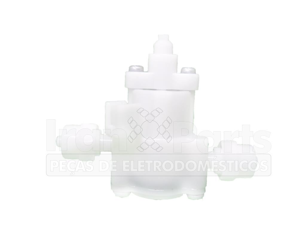 Valvula Conjunto Purificador Brastemp Cpc30Ab Cpc30Af