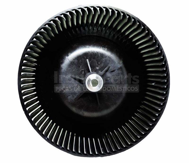 Ventilador Turbina Hélice Ar Condicionado Portatil Consul