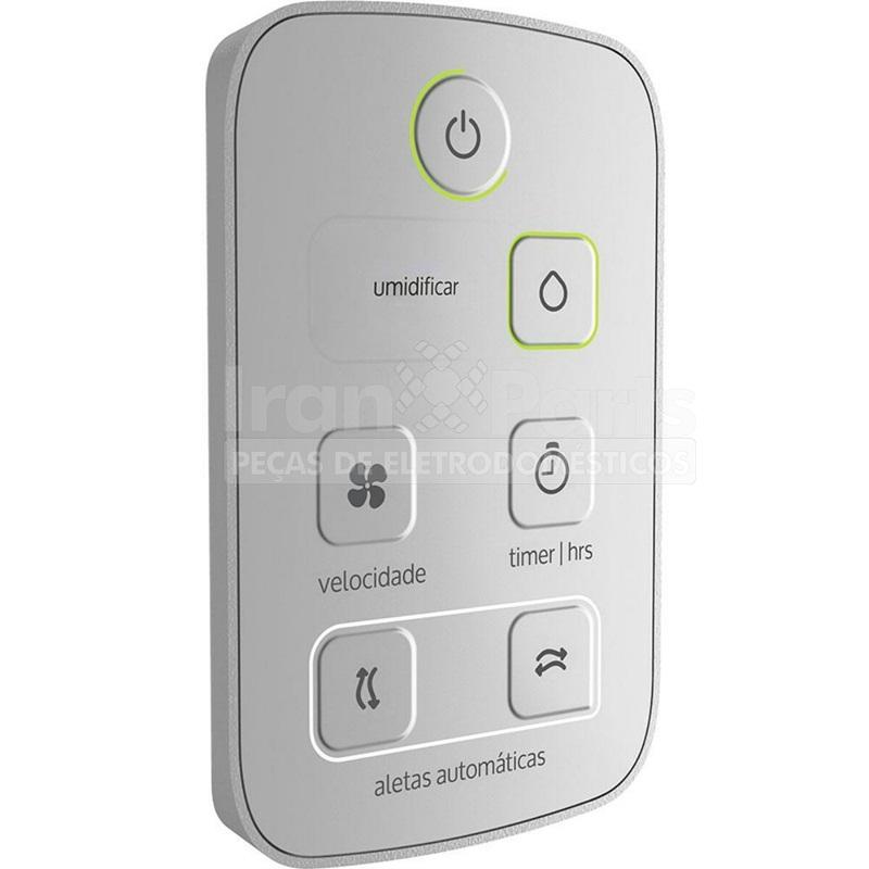 Controle Remoto Climatizador Consul C1F07Ab