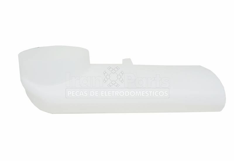 Duto Defletor Ar Secadora Brastemp Ative Bsi24 Bsr24 BSC24