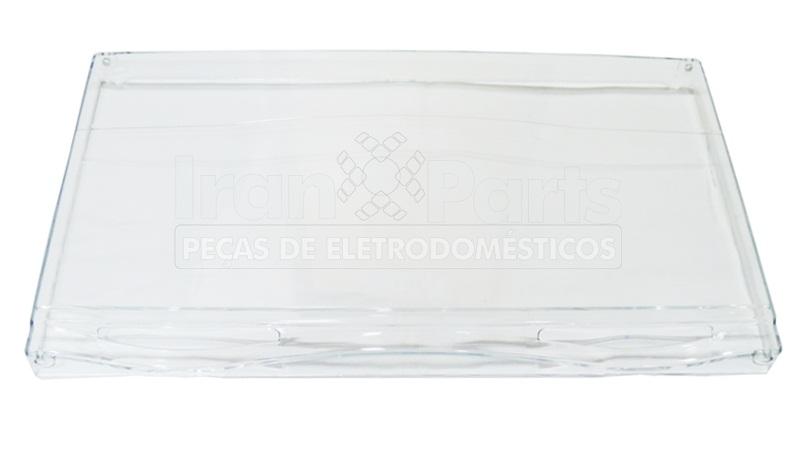 Frontal Do Cesto Freezer Vertical Consul Original W10202553