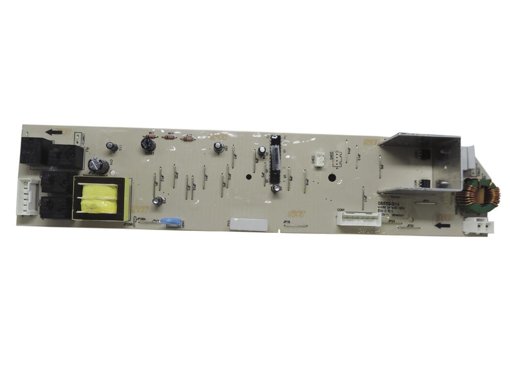 Placa De Potencia Lavadora Mabe Ge 189D3510G001