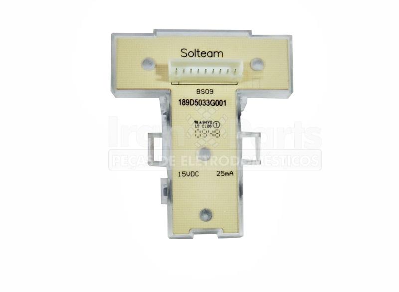 Placa Eletronica T Lavadora Ge 189D5033G001