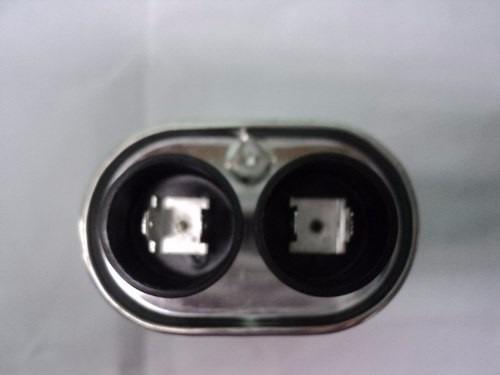 Capacitor De Microondas 0.80 Uf + 10% 2100 Ac 08032100