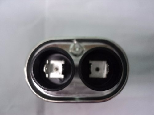 Capacitor De Microondas 0,75 Uf + 3% 2100V Ac