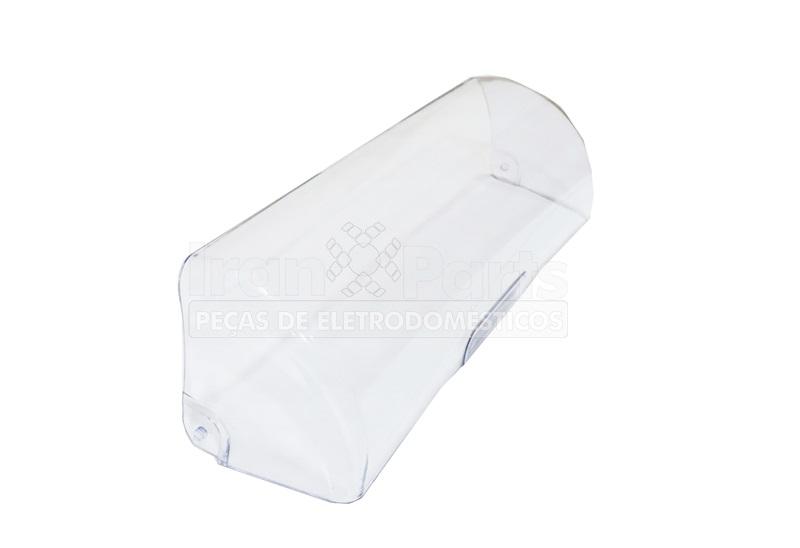 Prateleira Retrátil Front Frios Refrigerador Electrolux Dfn50