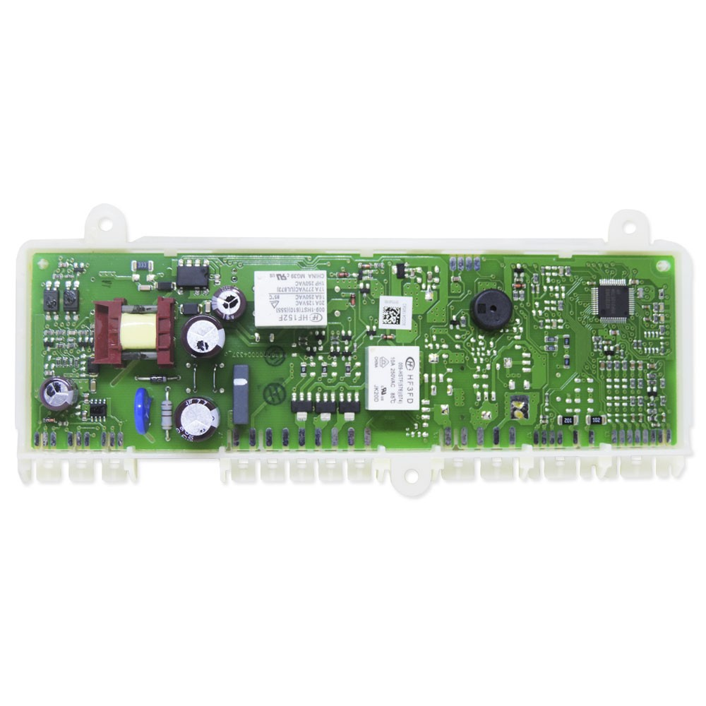 Placa Eletrônica Refrigerador Bosch Bivolt Kdn49 710229