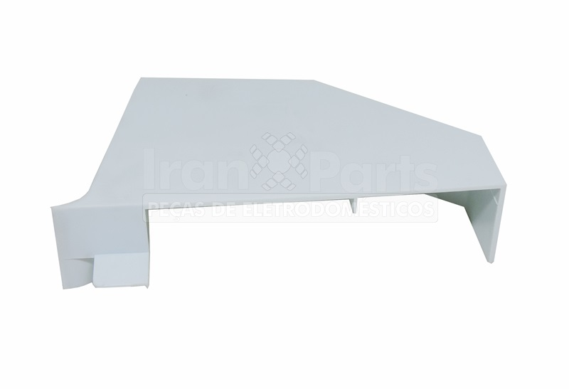 Painel Inferior Esquerdo Branco Ártico 225D4964P003