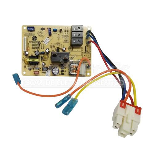 Placa Principal Do Ar Condicionado Lg Ebr39215602
