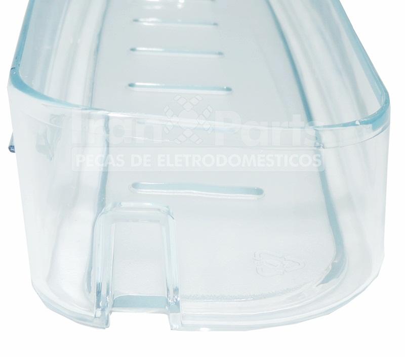 Prateleira Rasa Refrigerador Electrolux Dc41