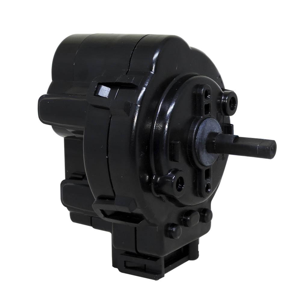 Chave Rotativa Lavadora Mabe 127V Eixo Longo - Wa189D5000G002