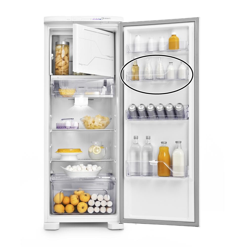 Prateleira Rasa Refrigerador Electrolux Dfn39