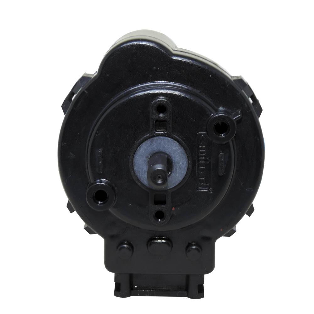 Chave Rotativa Eixo Curto Lavadora Mabe Ge - Wa189D5000G001