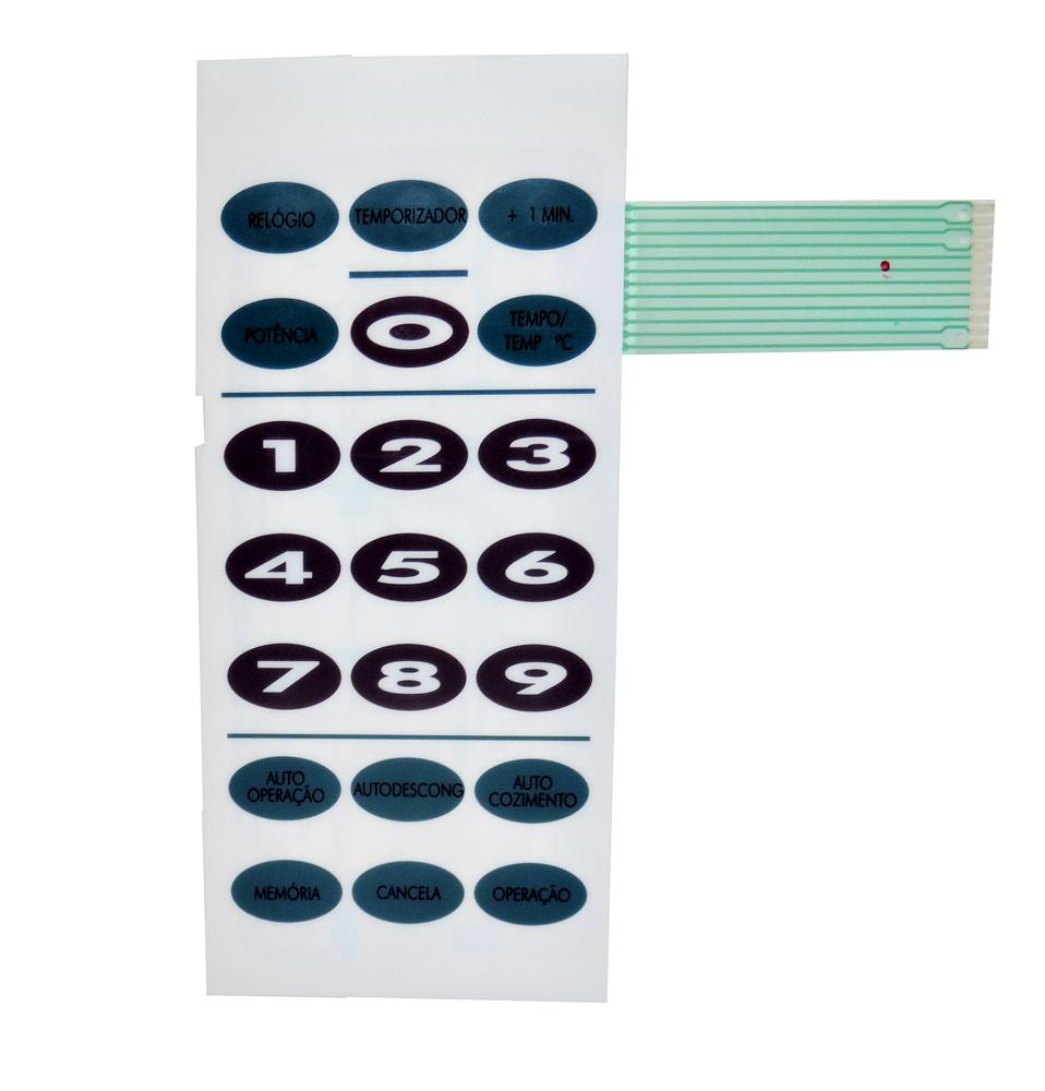 Membrana Compatível Microondas Consul Mu 40 G1