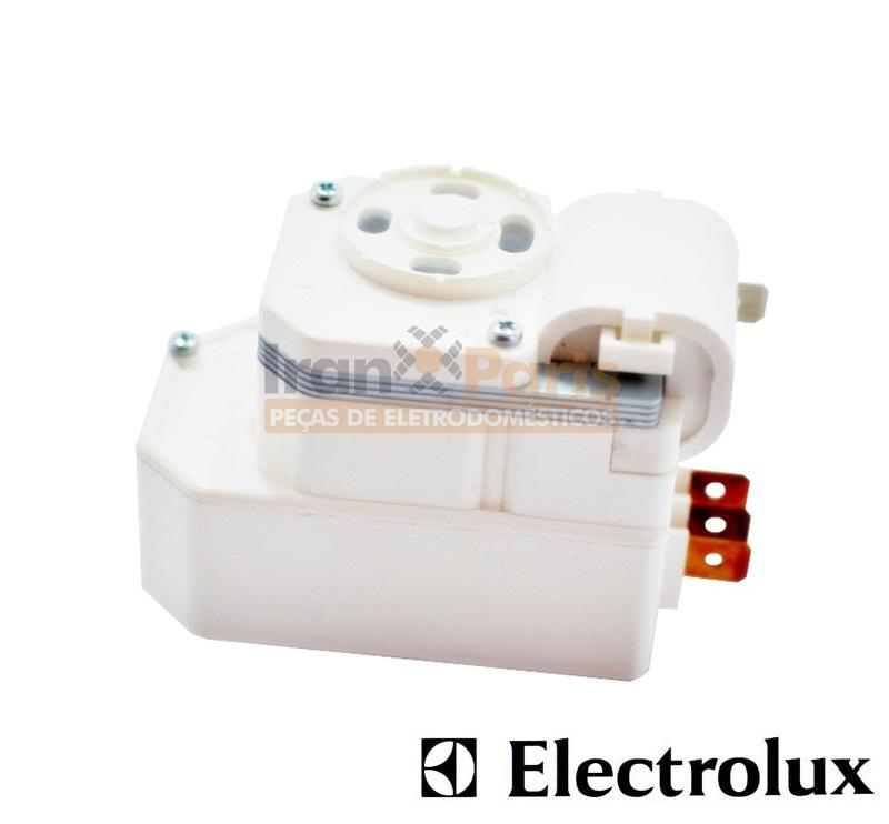 Timer Degelo Refrigerador Electrolux 115V/60Hz