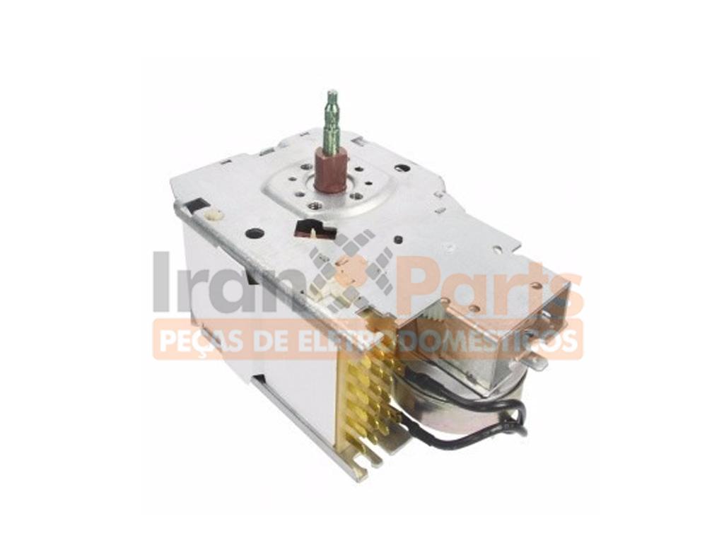 Timer Invensys Lavadora Electrolux 127V Le08 Ltr08 64484453