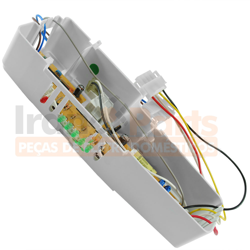 Placa Eletronica Potencia Refrigerador Brastemp 220V 326041435
