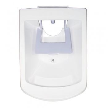 Deck Dispenser De Água Porta Refrigerador Consul Crg36 Crp34 Crp38