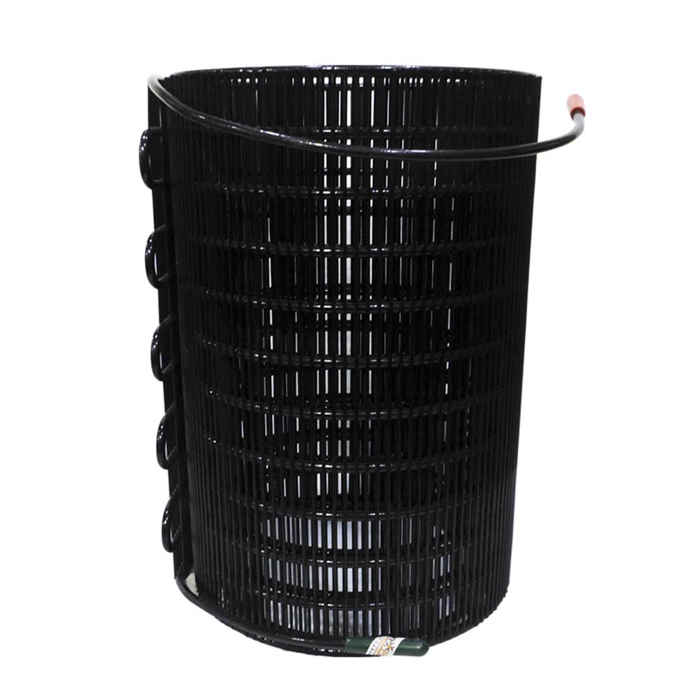 Condensador Refrigerador Ge Side By Side Wiwr200D3384G003