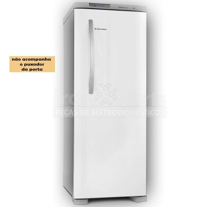 Porta Inferior Do Refrigerador Electrolux Rfe38 - 70200655