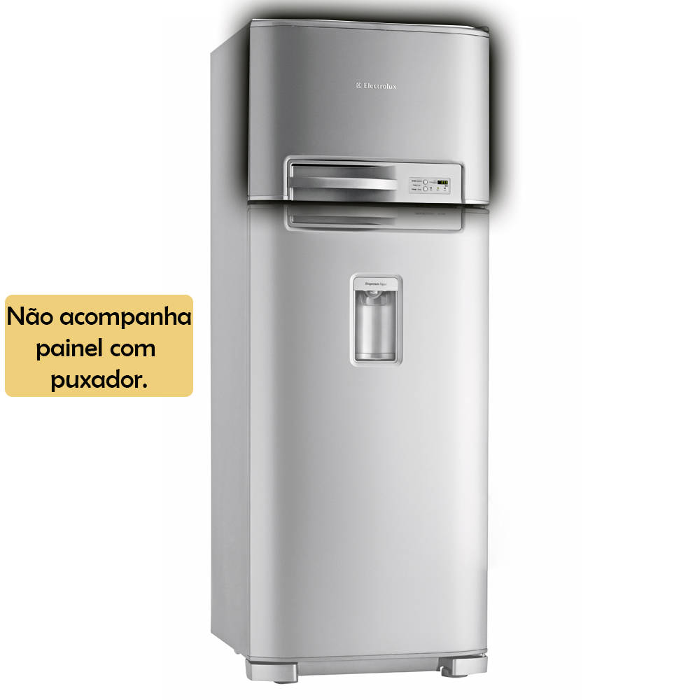 Porta Superior Do Refrigerador Electrolux Df49X Dfx49 - 70201448