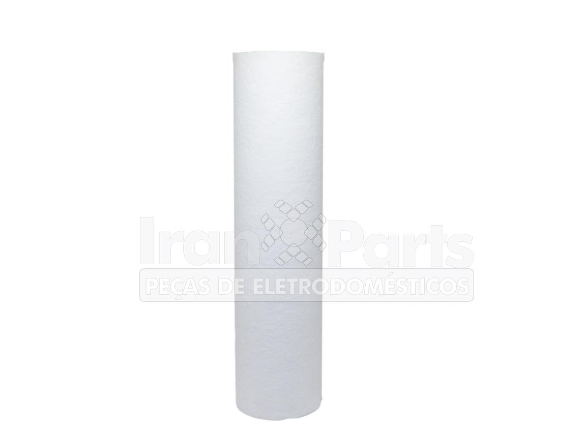Refil Cartuho Polipropileno Ffiltro 9 E 10 Polegadas Fit Pp