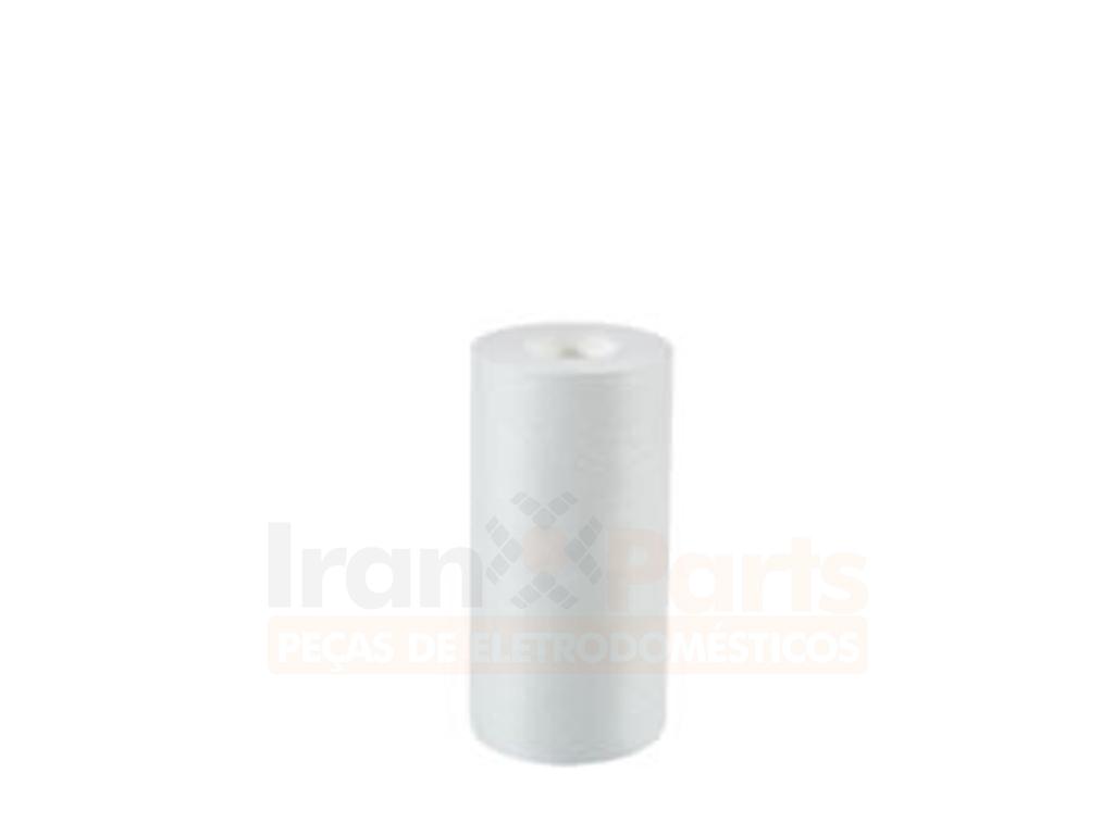 Elemento Filtrante Filtro Pp 5¨S/Acabamento E S/Rosca 455Y/15