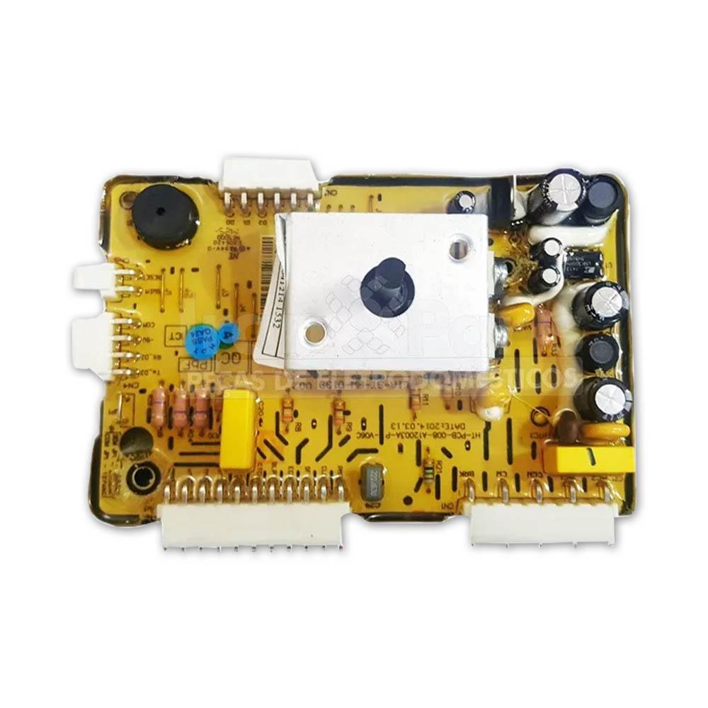PLACA POTENCIA ELECTROLUX LT10B BIVOLT  70203415 Original