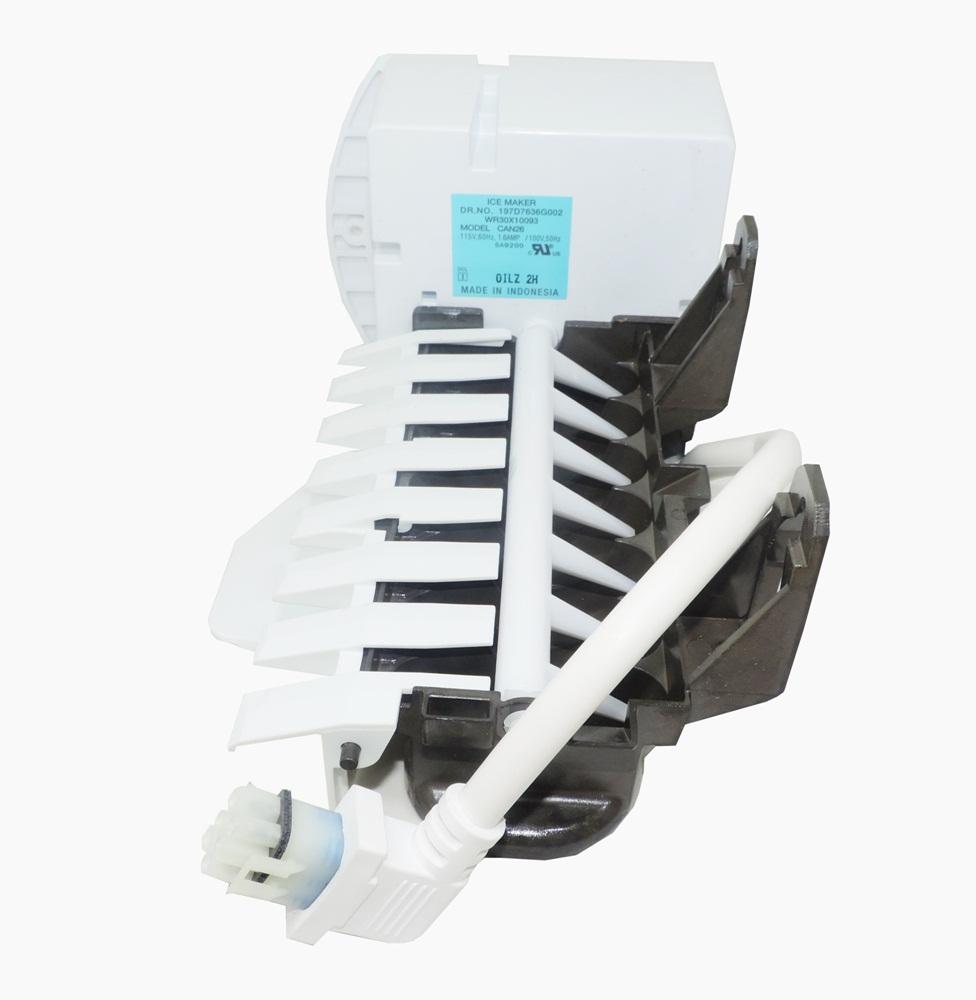 Fabricador De Gelo Ice Maker Side By Side Ge 197D7636G002