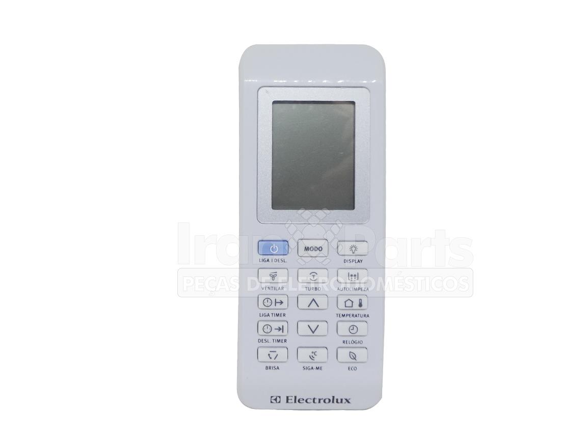Controle Remoto Split Electrolux Bi09 Bi12 Bi18 Ti07 Ti09 Ti12 Ti18