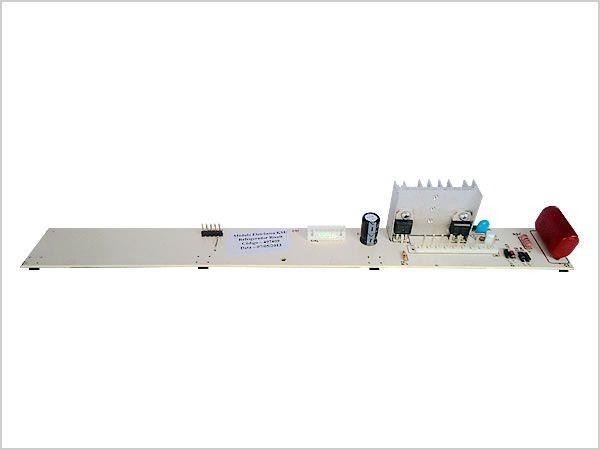 Placa De Potência Refrigerador Bosch Ksu Bivolt Similar 497409