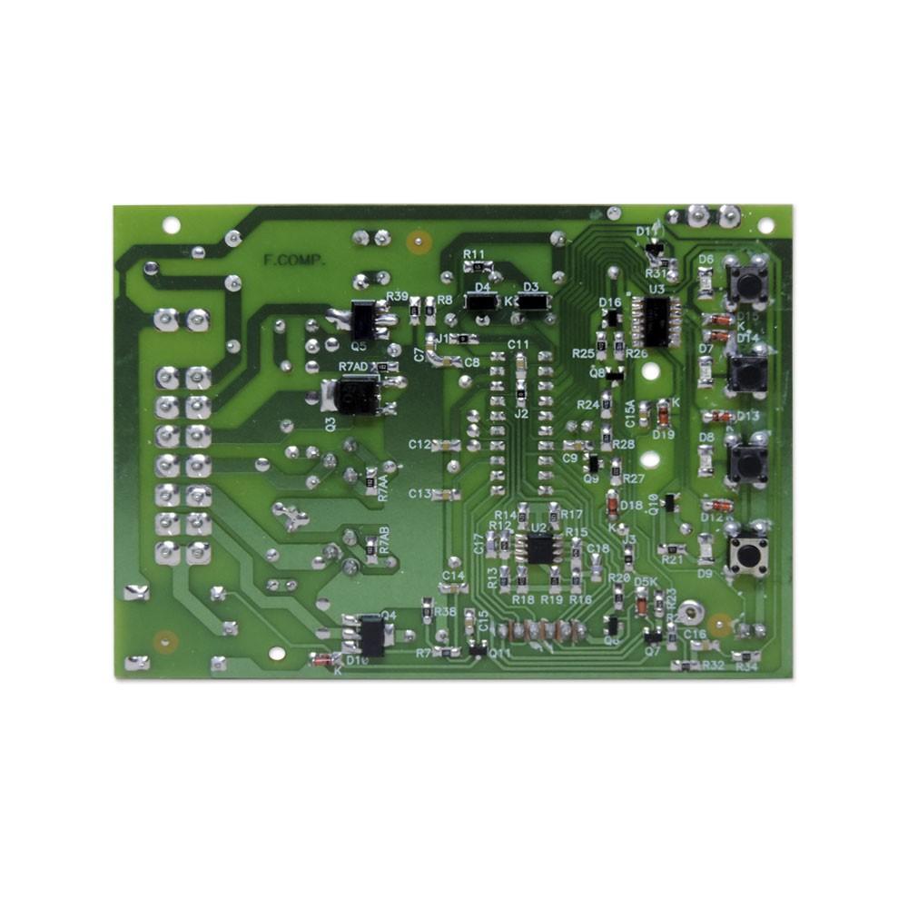 Placa Eletrônica Lavadora Mabe & Ge 127V - 189D5001G007