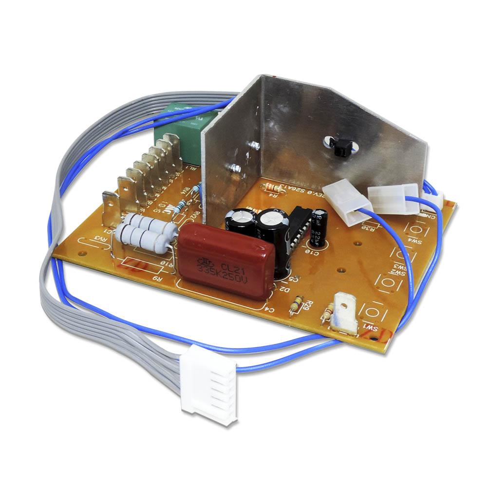 Placa Eletrônica Lavadora Mabe & Ge 220V - 189D5001G002