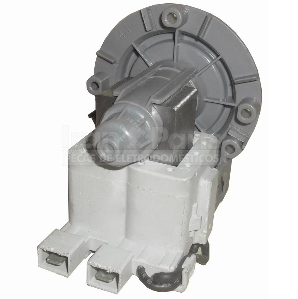 Eletrobomba Drenagem Lava E Seca 220V W10450613