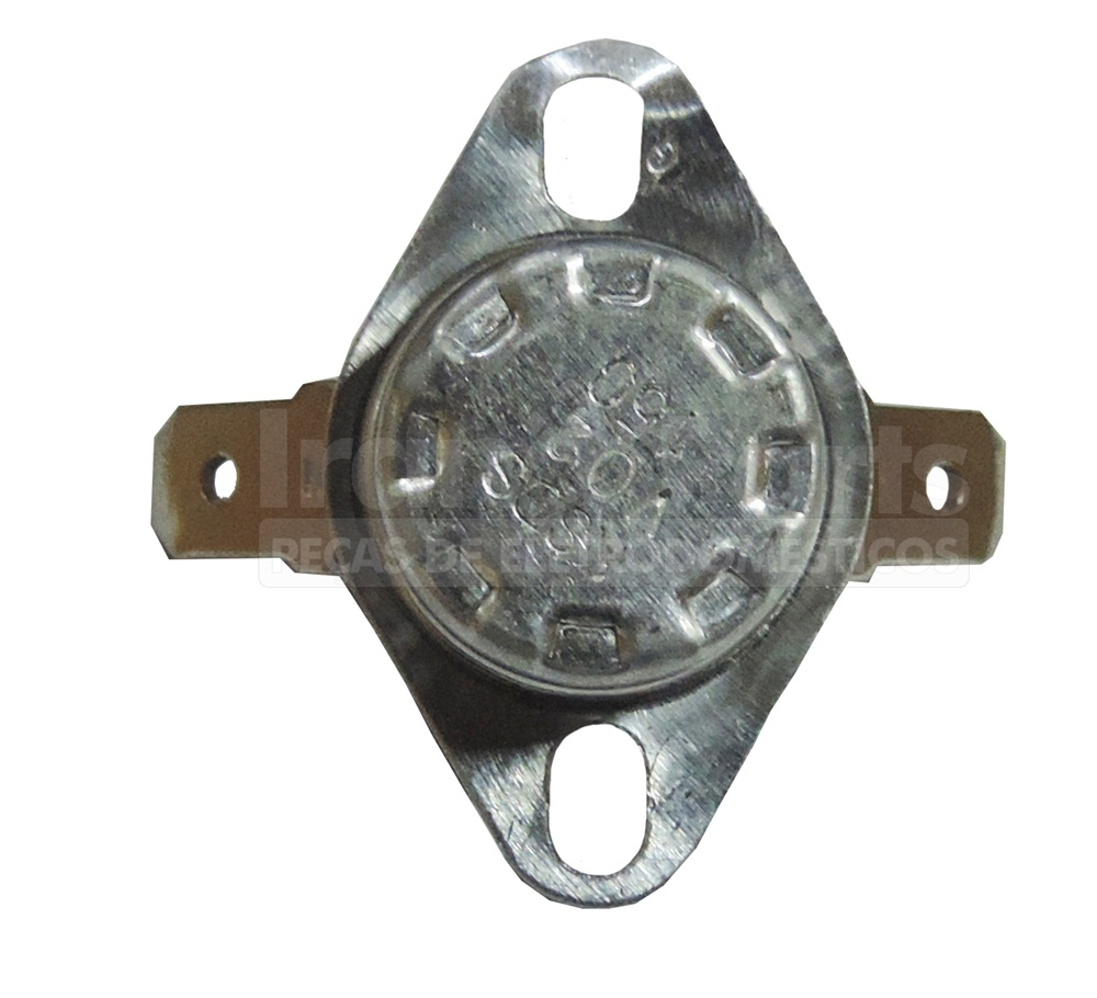 Termostato De Segurança Secadora Electrolux Str10 01300801