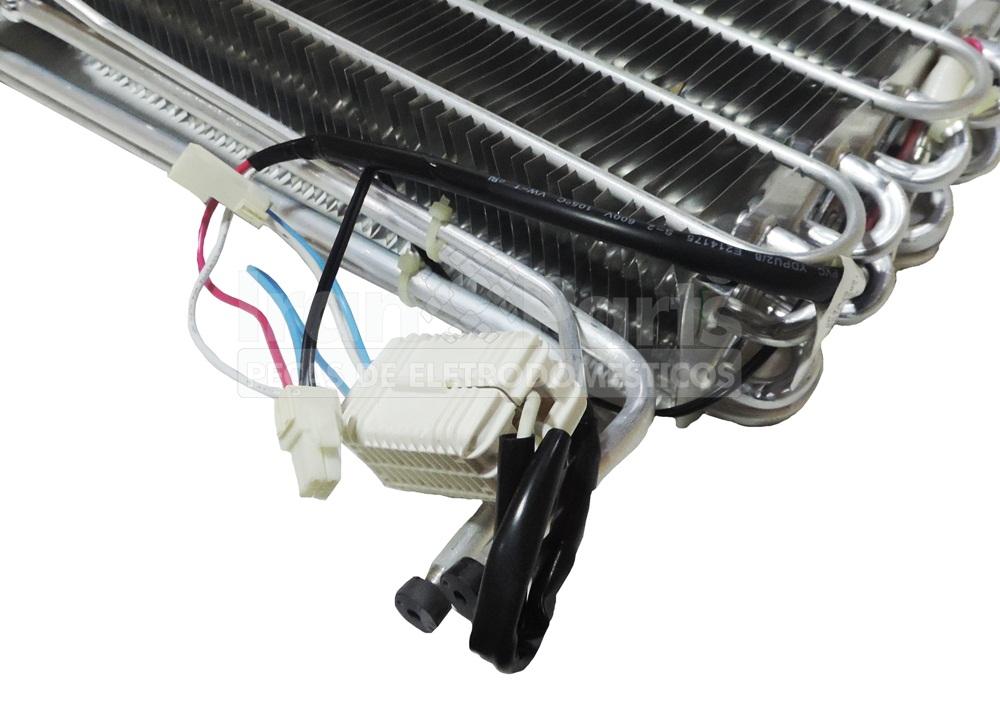 Conjunto De Evaporador Refrigerador Electrolux 127V Dff37