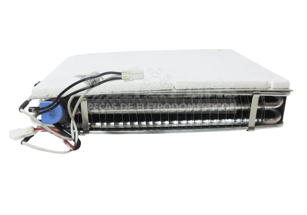 Evaporador Completo Freezer Vertical 127V 74600173