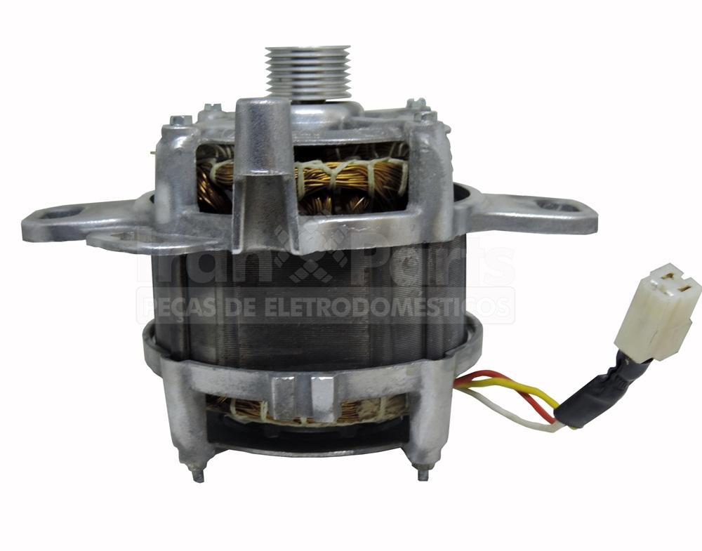 Motor Eletrico Lavadora Electrolux 127V/60Hz Ltc07