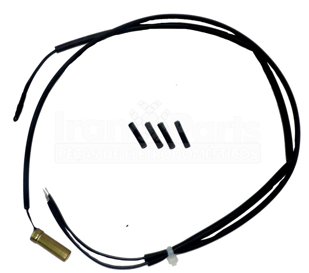 Sensor De Temperatura E Degelo Lg Duplo 7 Á 24 Btus