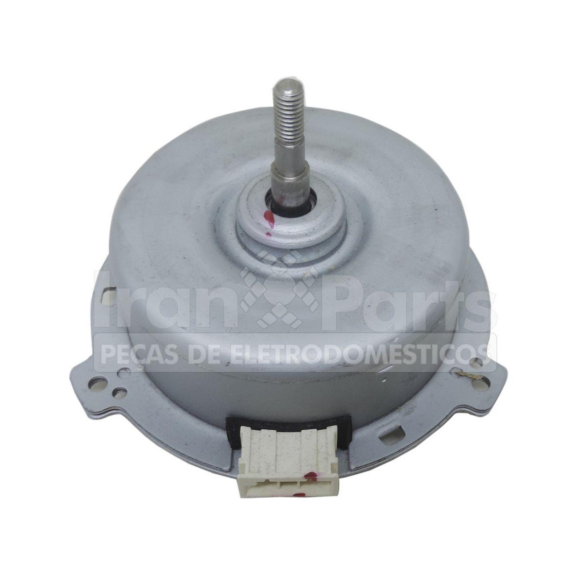 Motor Ventilador Lava E Seca Electrolux Lse11 Lse12 Lsi09 Ls