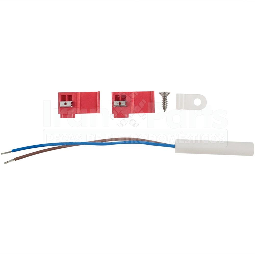 Sensor De Campo 2,7K Refrigerador Brastemp Consul Brf36  Crm44