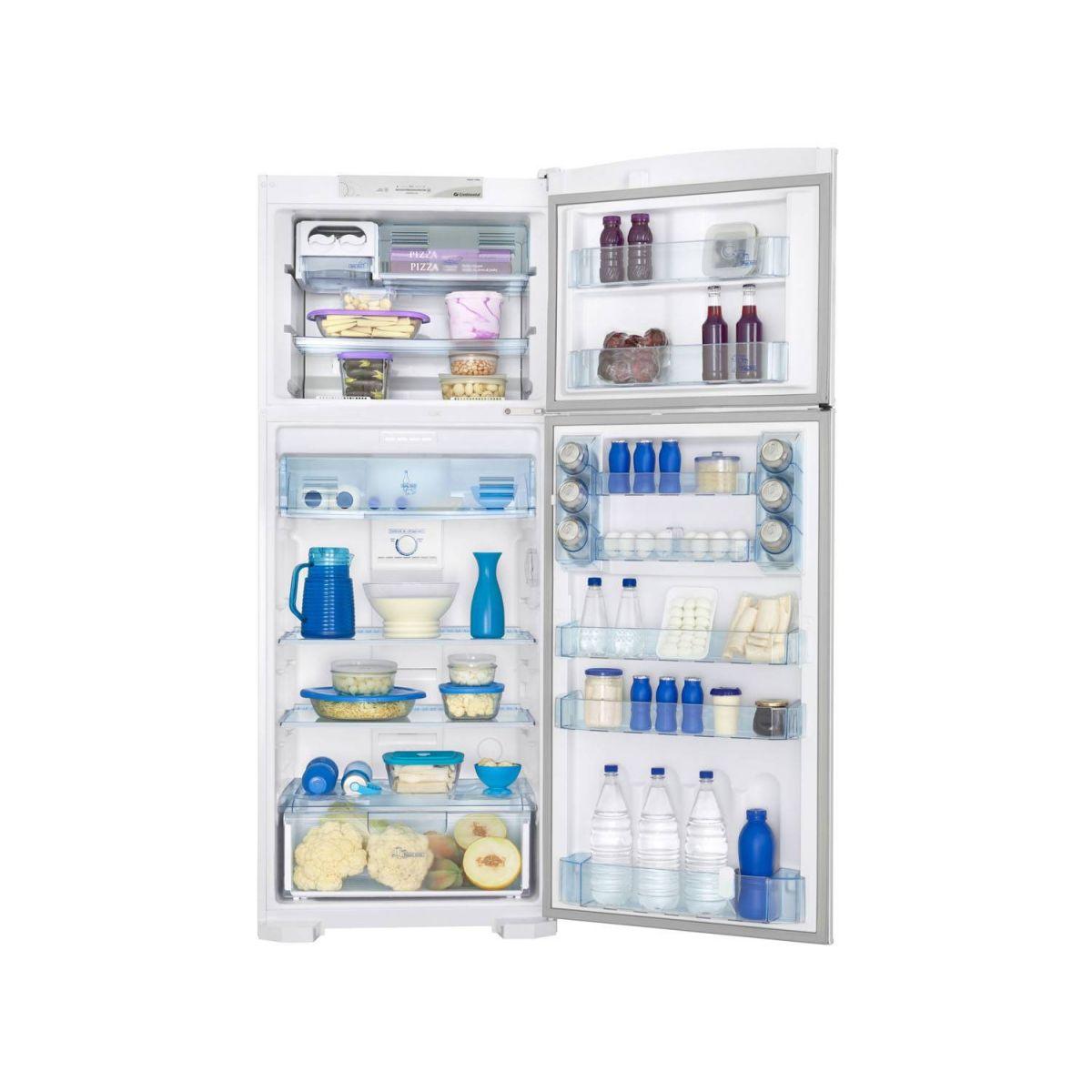 Gaveta Do Resfriamento Rápido Refrigerador 662044