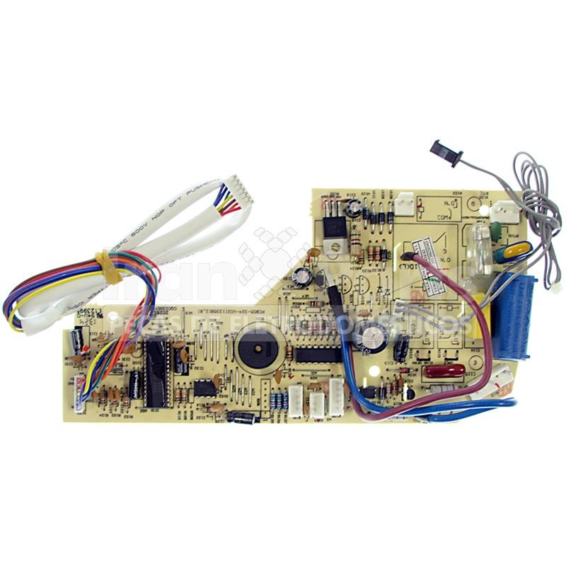 Placa Eletronica Principal Ar Condicionado Consul 220V