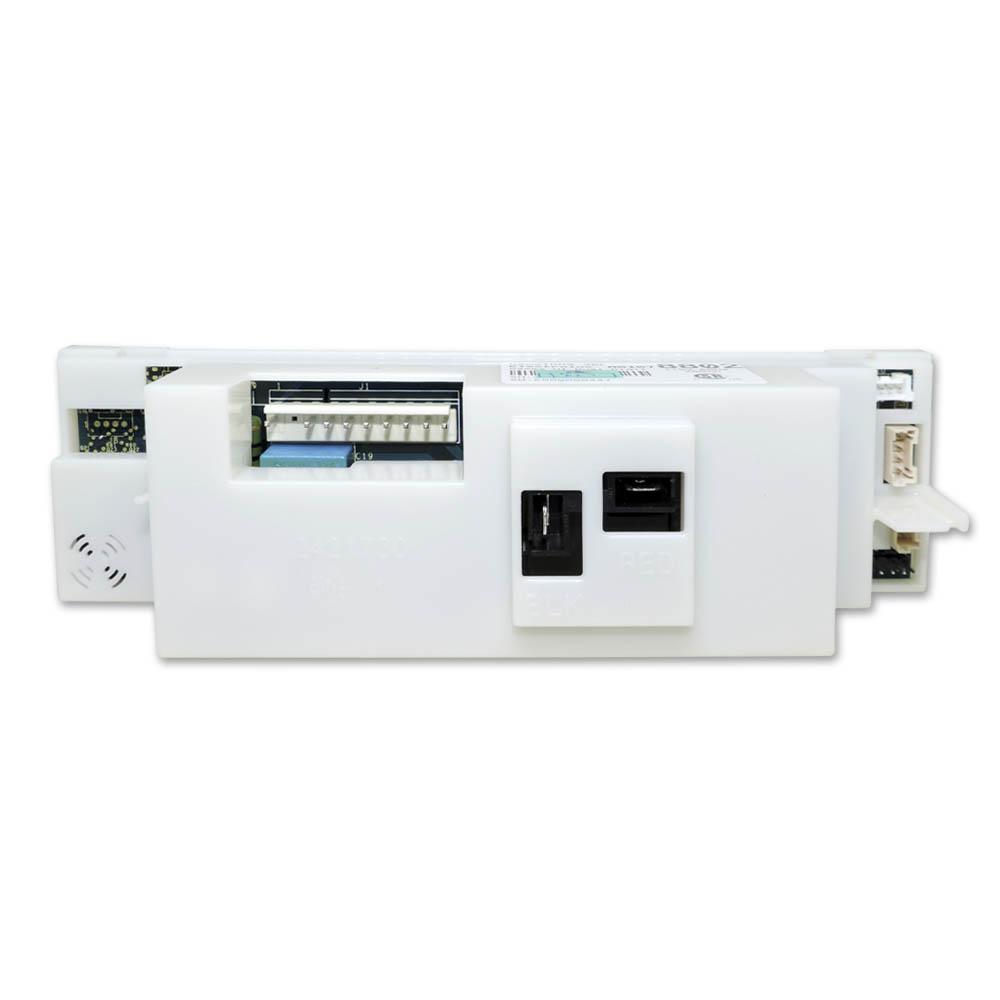 Placa De Controle Side By Side Electrolux Ss76 Ss76X Ss77X